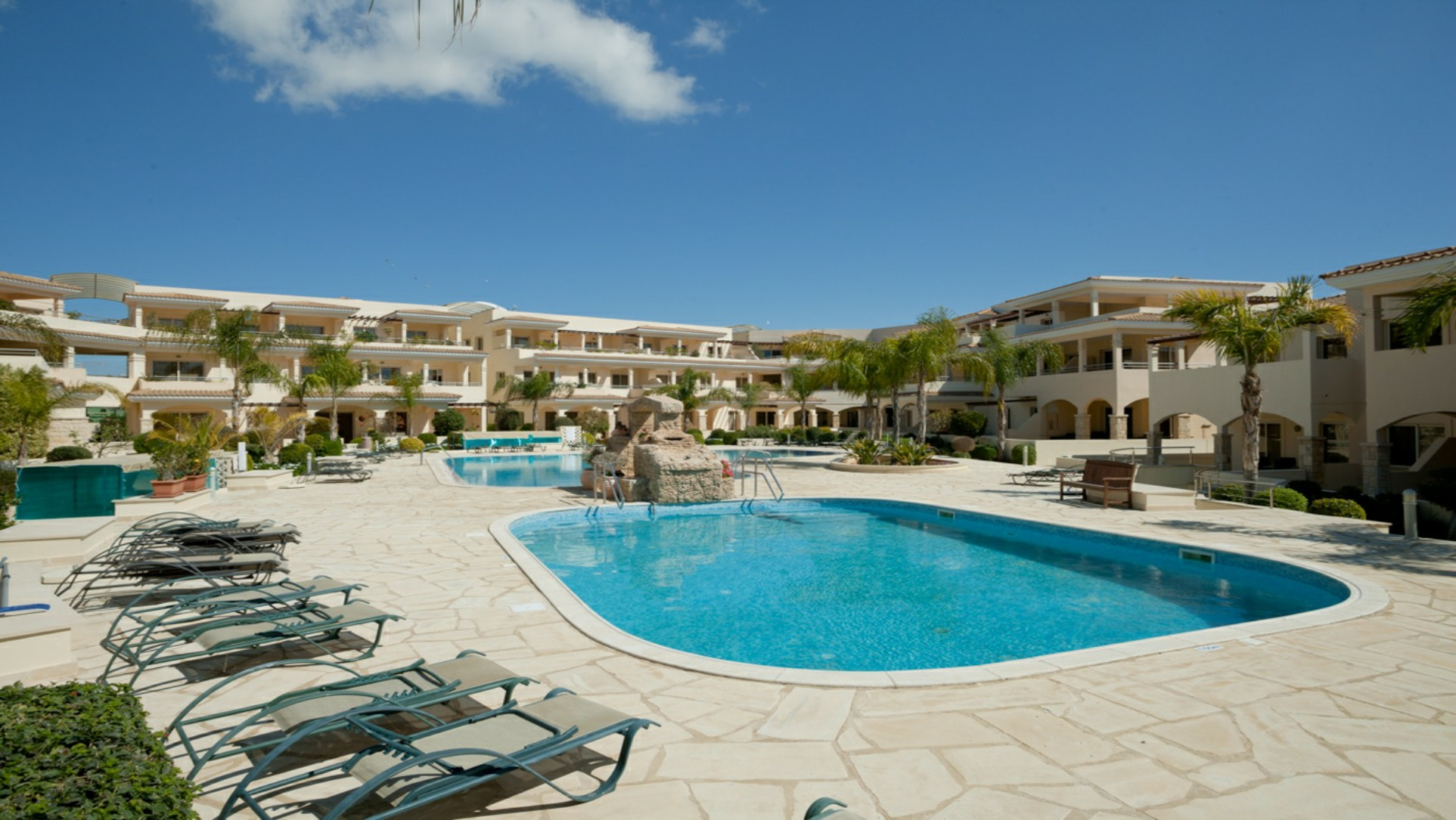 APT C102- Aphrodite Sands -A Fab holiday apartment accommodation ...