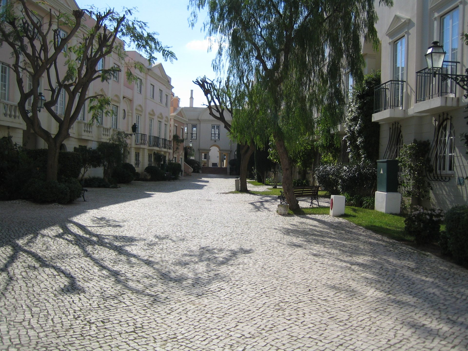 3 Bed Apartment Old Village Vilamoura Portugal Owners